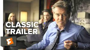 The Ghost Writer House The Ghost Writer 2010 Official Trailer Ewan Mcgregor Pierce