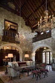 tudor homes interior design a breathtaking living room done in a formal tudor style with a