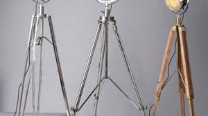 Spotlight Floor Lamp Tripod Spot Light Diy Spotlight Floor Lamp Marc And Mandy Show
