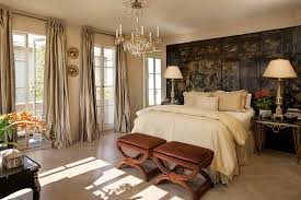 Gold Satin Curtains Silk Satin Curtain Ideas Bedroom Transitional With Sheer Curtains