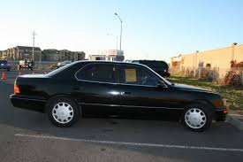 1997 lexus ls400 1997 lexus ls400 sold for sale by owner sacramento ca 99