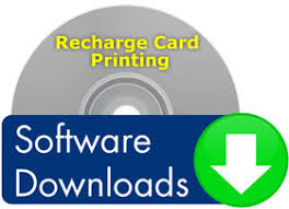 Business Card Printing Software Start Recharge Card Printing And Supply In 1 Hour Recharge Card