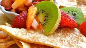 annie u0027s fruit salsa and cinnamon chips recipe allrecipes com