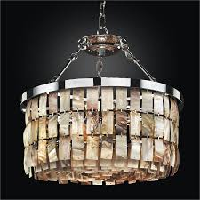 lighting oyster shell chandelier shell chandelier wholesale sea glass chandeliers glass buoy pendant light oyster shell chandelier