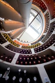 Home Wine Cellar Design Uk by Spiral Cellars Available Via Genuwine Cellars In North America