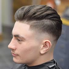 textured top faded sides 21 short sides long top haircuts 2018 men s haircuts hairstyles 2018