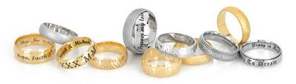 jewelry engraving jewelry engraving by machine laser inscrived and written