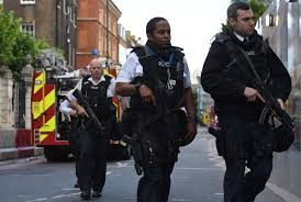 borough market attack site of london terrorist attack is multiethnic and international