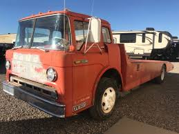mitsubishi fuso 4x4 expedition vehicle olds powered ramp truck 1968 ford c600 bring a trailer