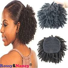 ponytail with extensions rossy nancy human hair ponytail extensions