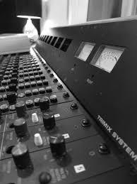 Studio Mixing Desks by Studio U2014 Sean Hargreaves