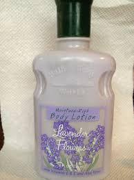 bath body works moisture rich body lotion 8 oz original bath body works lavender flowers body lotion
