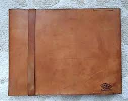 refillable leather bound sketchbook capture every drawing idea