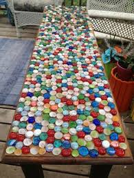 how to make a mosaic table top how to make a mosaic table top home projects crafts pinterest