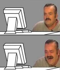 Laughing Meme - old spanish man laughing memes