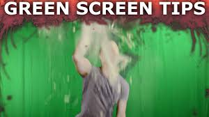 how to avoid 5 common green screen mistakes visual effects 101