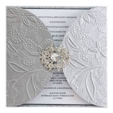 silver wedding invitations white and silver wedding invitations sunshinebizsolutions