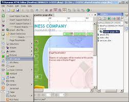 web design software freeware dynamic html editor dynamic html editor wysiwyg html editor web