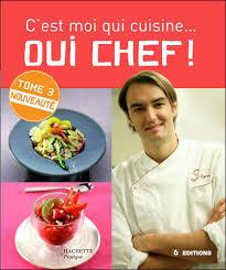 cuisine cyril lignac cyril lignac salty