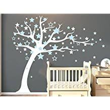 deco arbre chambre bebe amazon fr stickers arbre