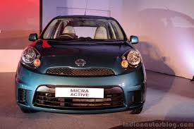 nissan micra new price images of nissan micra active all pictures top