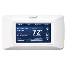reliable controls and thermostats from amana