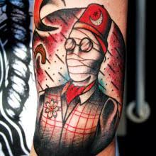 inspiration tattoo leeds reviews the lone gunmen inspirations tattoo studio leeds studio profile