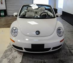 white convertible volkswagen volkswagen vehicles specialty sales classics