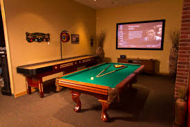 billiards and gaming scs home entertainment
