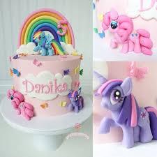 de 128 bästa my little pony cake ideas bilderna på pinterest