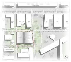 bu housing floor plans new university library in cayenne french guiana by rh