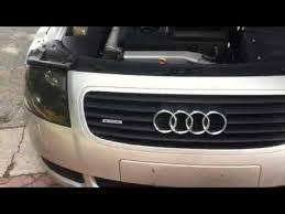 2001 audi tt quattro review 2001 audi tt quattro awd turbo detailed review engine starting
