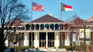 About This Week In Nc Politics A Conversation About Judicial Reform Wunc