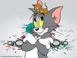 tom jerry hd wallpapers