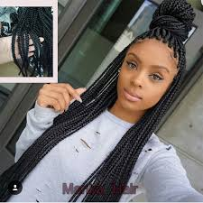 how many packs of hair do you need for crochet braids most popular synthetic 3x box braid crochect hair extensions jumbo