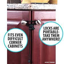 kitchen cabinet locks baby magnificent kitchen cabinet locks baby safety cabinet locks