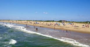 Island Beach State Park Map by False Cape State Park Camping Virginia Is For Lovers
