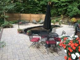 Landscaping Around Pool How Should I Landscape Around My Inground Pool E R Baisley