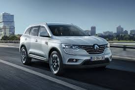 renault koleos 2016 interior renault koleos 2016car wallpaper hd free car wallpaper hd free