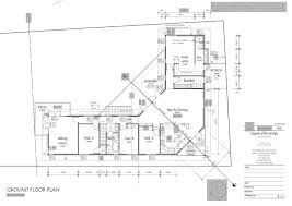 Block Home Plans by House Floor Plans For Corner Blocks