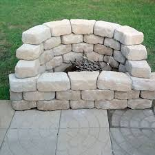 Firepit Stones Stylish Ideas Firepit Stones Beauteous 1000 Ideas About