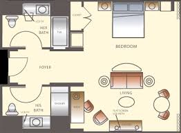 Hotel Suite Floor Plan Wynn Executive Suite Luxury Hotel Suites Wynn Las Vegas