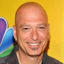 Howie At Home by Howie Mandel Game Show Host Talk Show Host Television Producer