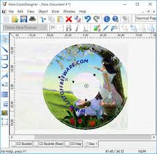 cd label designer 9 free best cd label maker software for windows