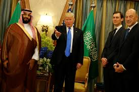 Donald Trump Houses Donald Trump Meets With Gulf Leaders In Landmark Riyadh Summit