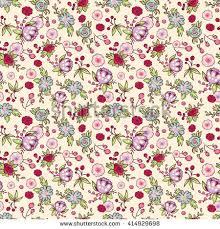 Wallpaper With Flowers Goriachikh Oksana U0027s Portfolio On Shutterstock