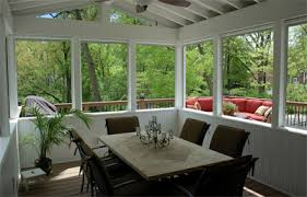 Sunrooms For Decks Sunrooms St Louis California Custom Decks