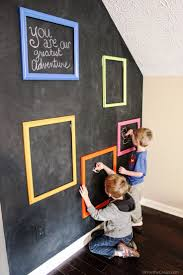 242 best kids room ideas images on pinterest children kid cool chalkboard ideas for kids room real house design
