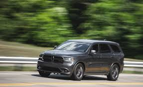 jeep durango 2016 2016 dodge durango pictures photo gallery car and driver