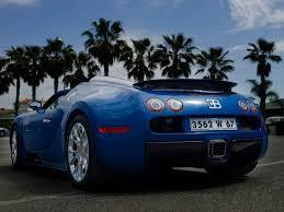 blue bugatti blue veyron rear wallpapers blue veyron rear stock photos
